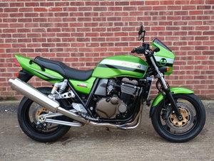 2005 Kawasaki ZRX 1200 For Sale
