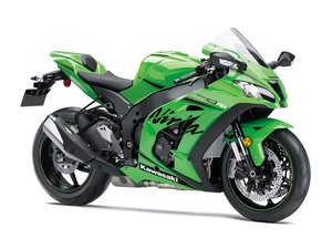 New 2019 Kawasaki Ninja ZX-10RR*£1,700 PAID & FREE DELIVERY* For Sale