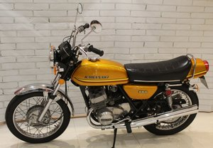 Picture of 1973 Kawasaki S1A 250 cc 6,800miles SOLD