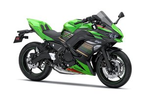 Picture of New 2020 Kawasaki Ninja 650 KRT Performance*£99 Dep 3Yrs 0%* For Sale