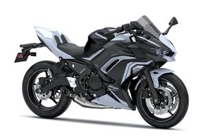 Picture of New 2020 Kawasaki Ninja 650 SE Performance*£99 Dep 3 YRS 0%* For Sale