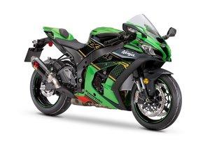 New 2020 Kawasaki Ninja ZX-10R Performance*£1,500 Paid