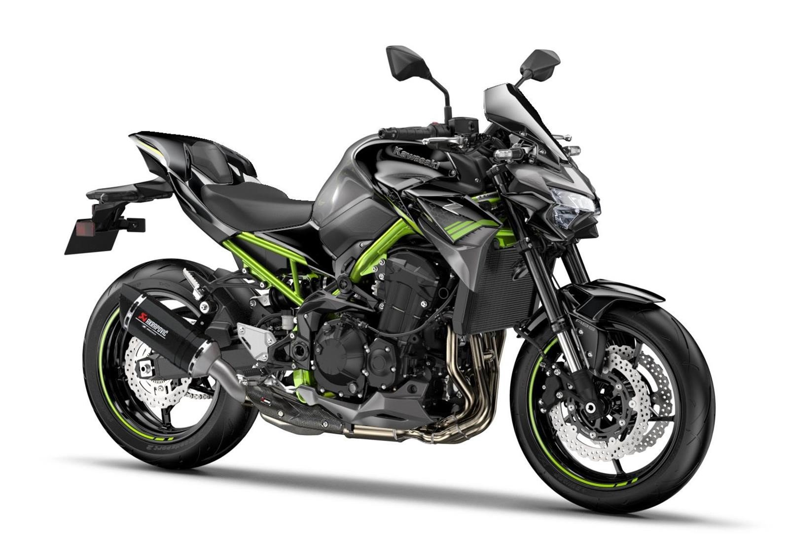 New 2020 Kawasaki Z900 Performance For Sale (picture 1 of 6)