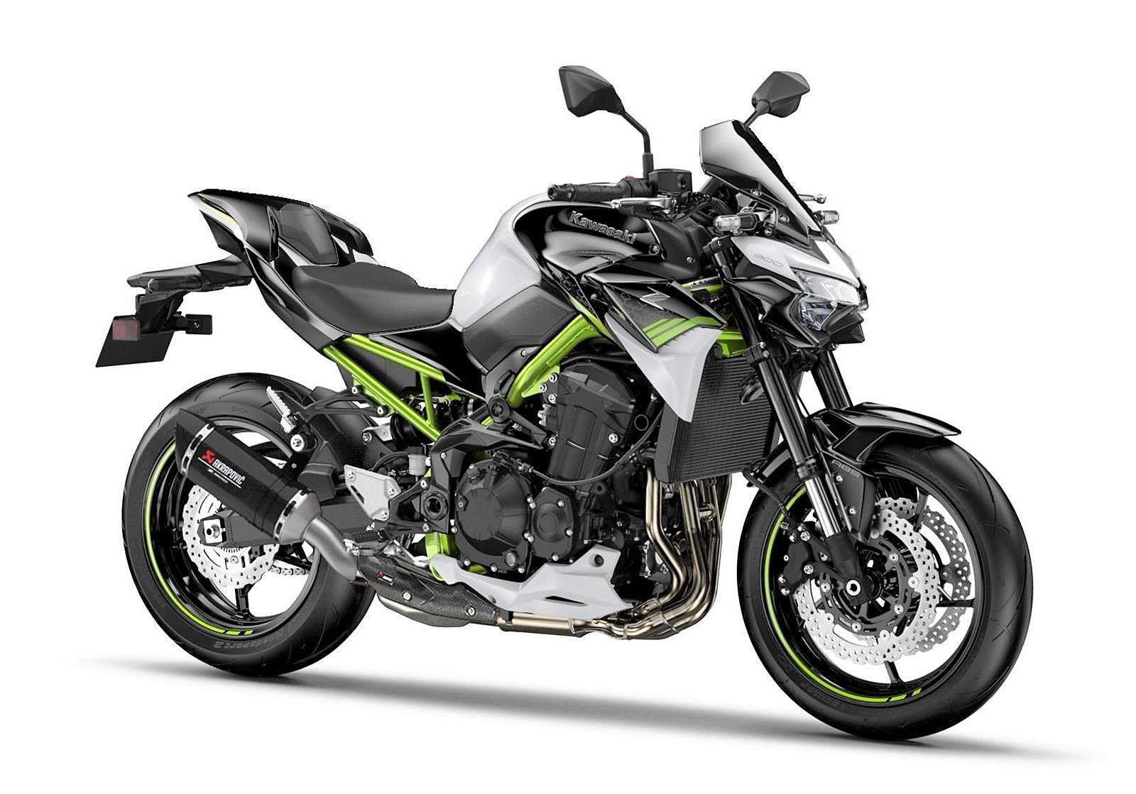 New 2020 Kawasaki Z900 Performance For Sale (picture 2 of 6)