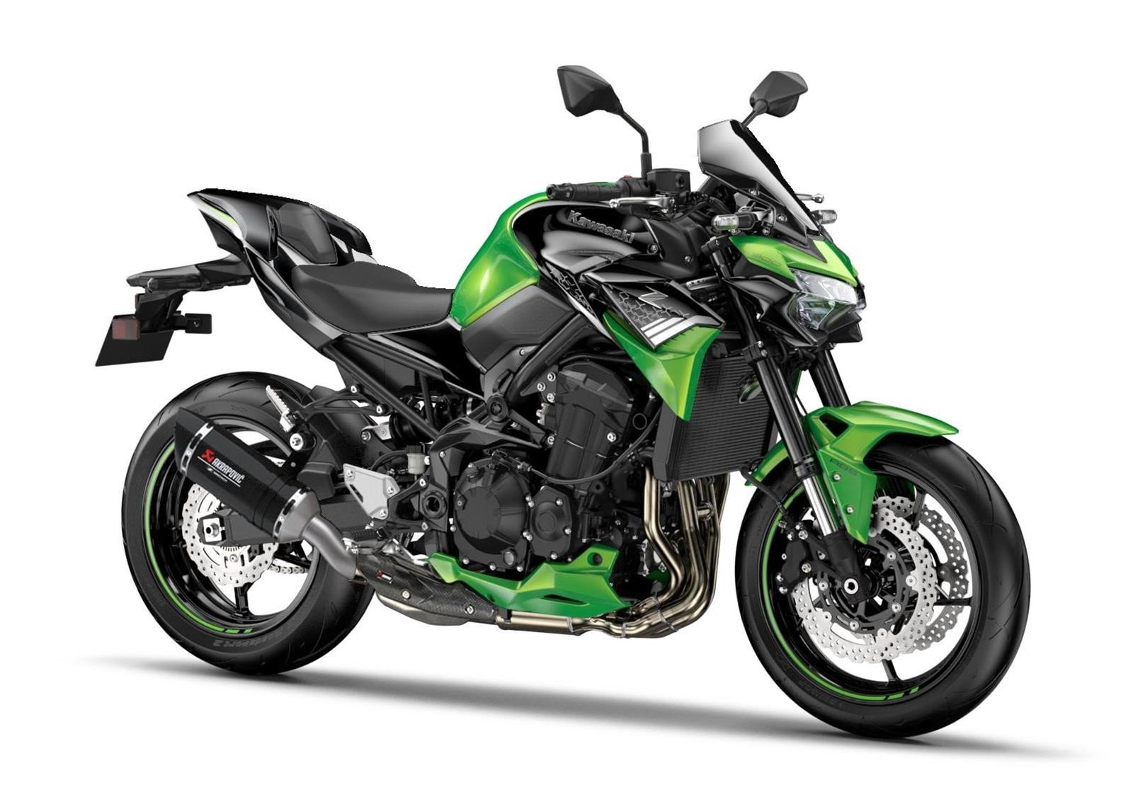 New 2020 Kawasaki Z900 Performance For Sale (picture 3 of 6)