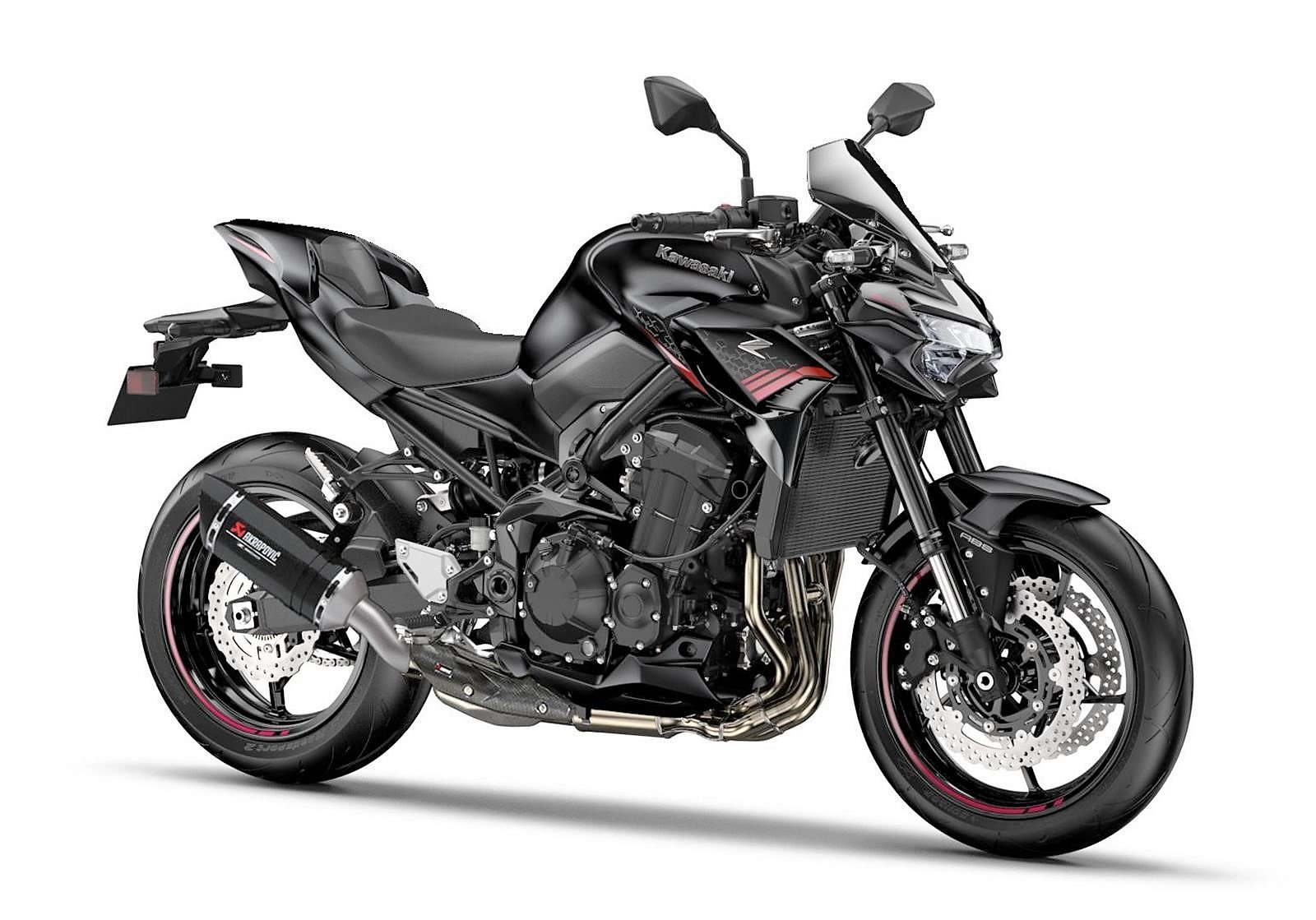 New 2020 Kawasaki Z900 Performance For Sale (picture 4 of 6)