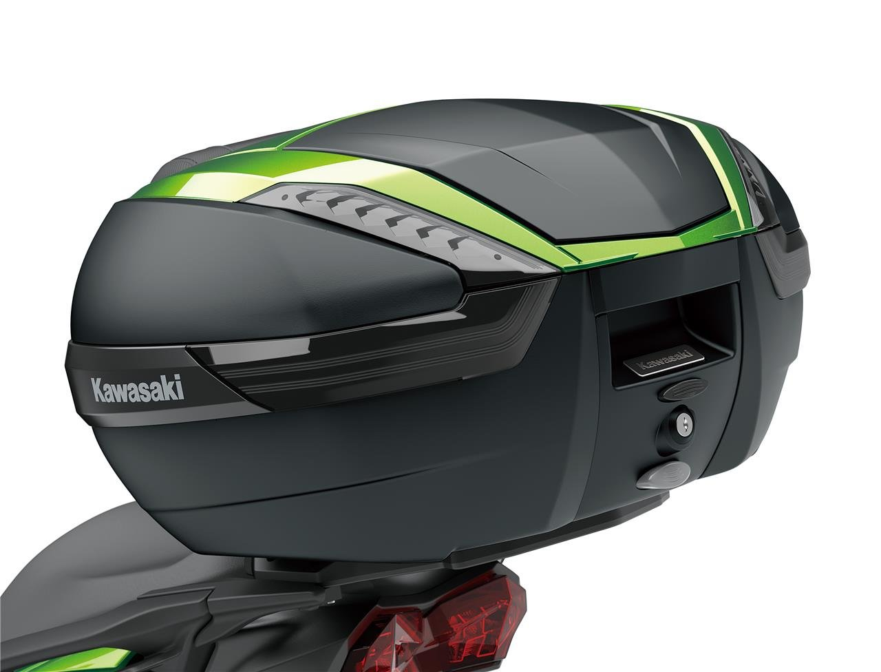New 2019 Kawasaki Versys 1000 SE GT£1500 Paid,Free Delivery  For Sale (picture 2 of 6)