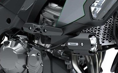New 2019 Kawasaki Versys 1000 SE GT£1500 Paid,Free Delivery  For Sale (picture 4 of 6)