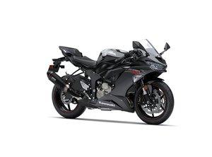 New 2020 Kawasaki Ninja ZX-6R 636 Performance**£550 PAID**