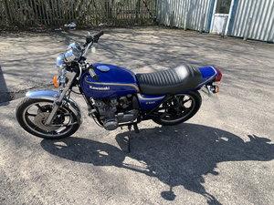 1979 KAWASAKI Z650 C3  For Sale