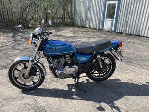 1980 KAWASAKI Z650 C3 For Sale