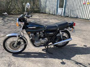 1978 KAWASAKI Z650 B2 SUPER ORIGINAL