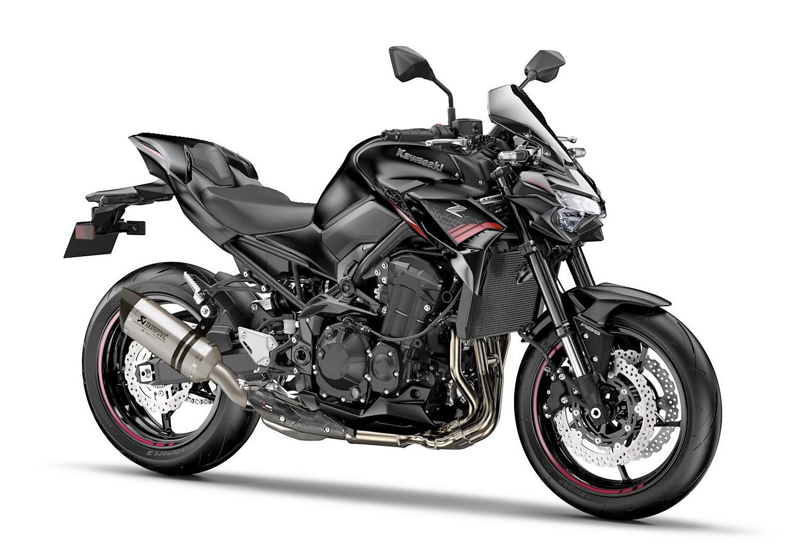 New 2020 Kawasaki Z900 Performance Titanium**FREE Delivery* For Sale (picture 4 of 6)