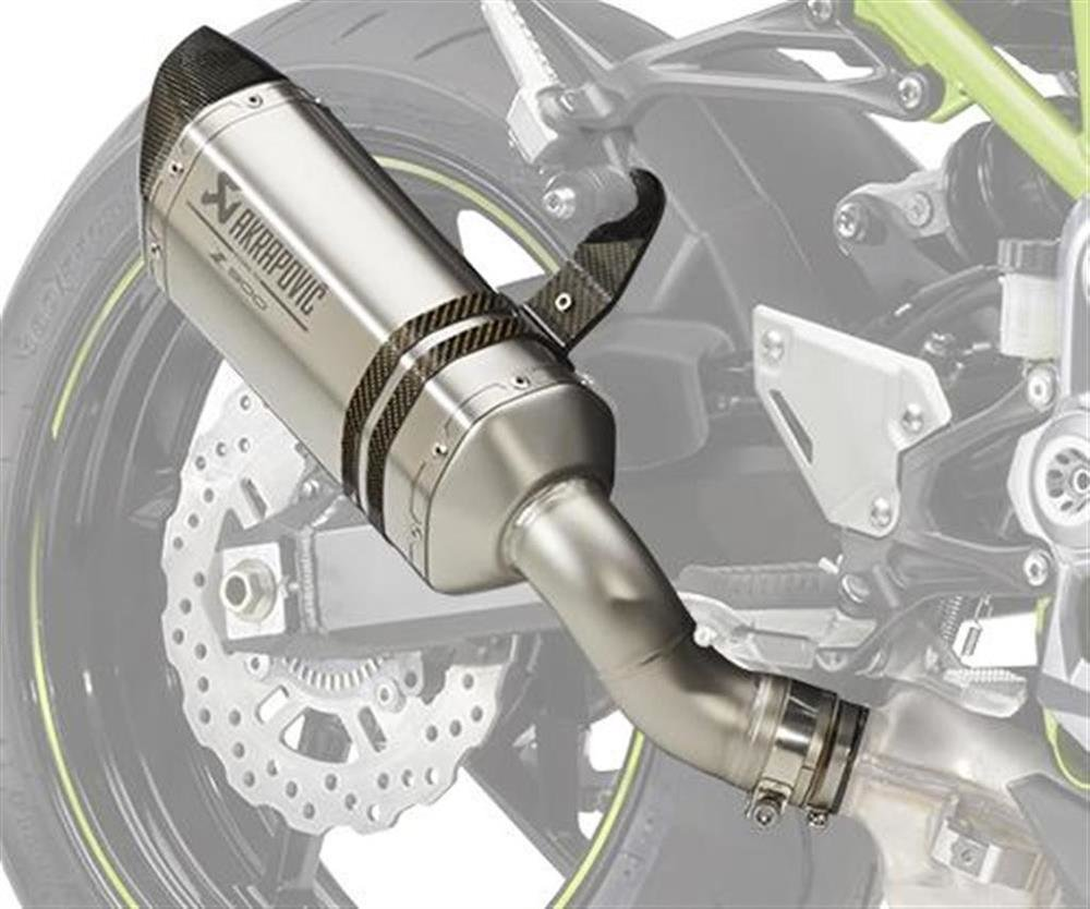 New 2020 Kawasaki Z900 Performance Titanium**FREE Delivery* For Sale (picture 5 of 6)