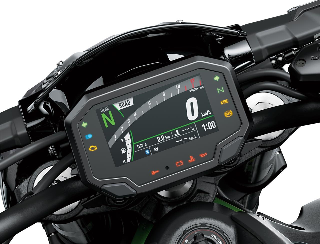 New 2020 Kawasaki Z900 Performance Titanium**FREE Delivery* For Sale (picture 6 of 6)