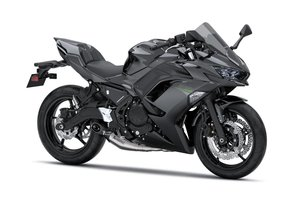 Picture of New 2020 Kawasaki Ninja 650 Performance*LAST 1 BLACK* For Sale
