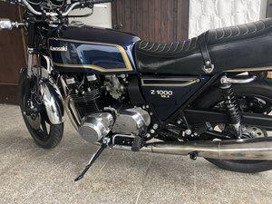 1980 Kawasaki MK 2