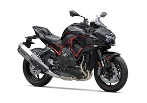 New 2020 Kawasaki Z H2 Performance (RED Frame) Supercharged