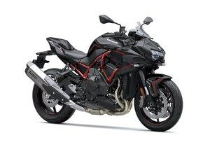 New 2020 Kawasaki Z H2 Performance Supercharged