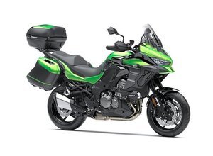 New 2020 Kawasaki Versys 1000 GT*£800 PAID & FREE Delivery* For Sale