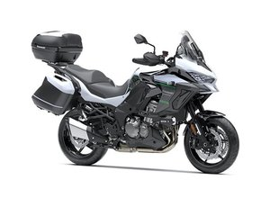 New 2020 Kawasaki Versys 1000 GT*£800 PAID & FREE Delivery*