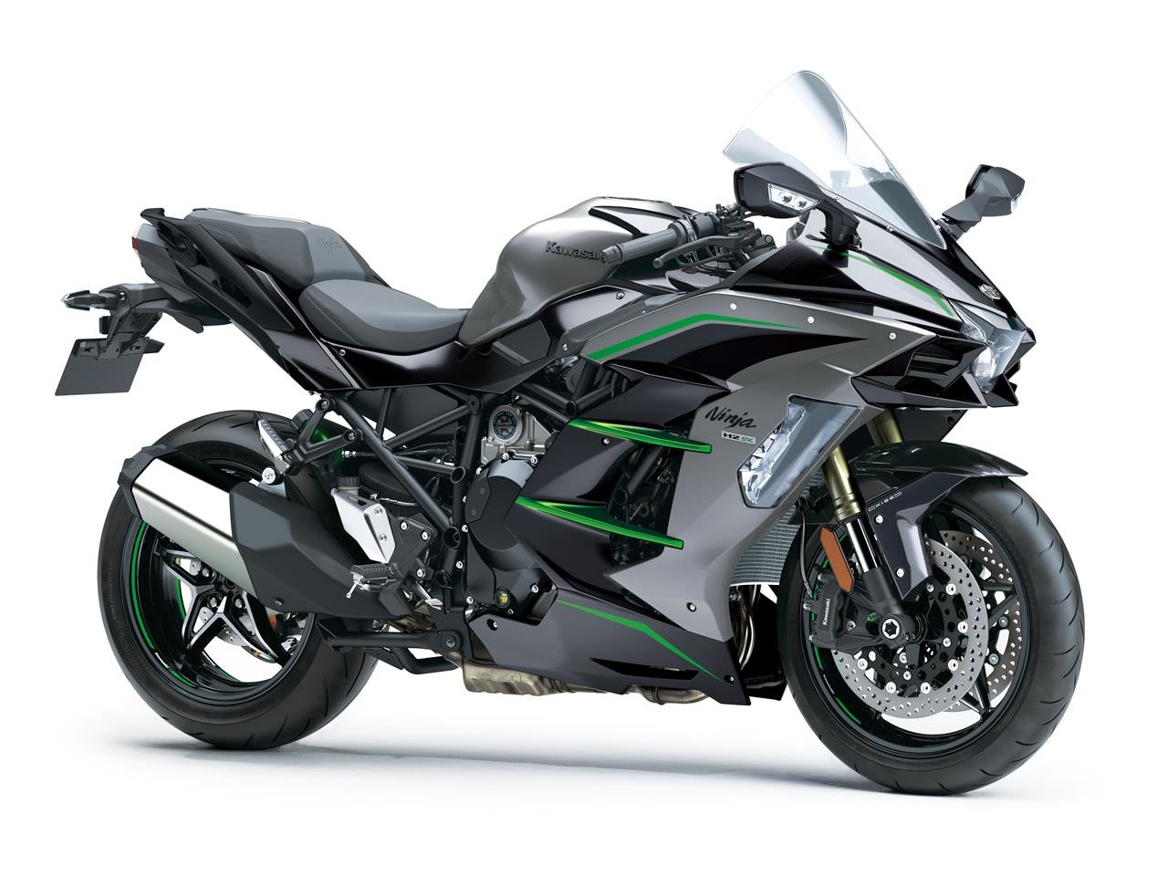 New 2020 Kawasaki Ninja H2 SX SE*£1,000 PAID, FREE Delivery  For Sale (picture 1 of 6)
