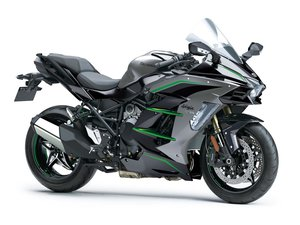 New 2020 Kawasaki Ninja H2 SX SE*£1,000 PAID, FREE Delivery