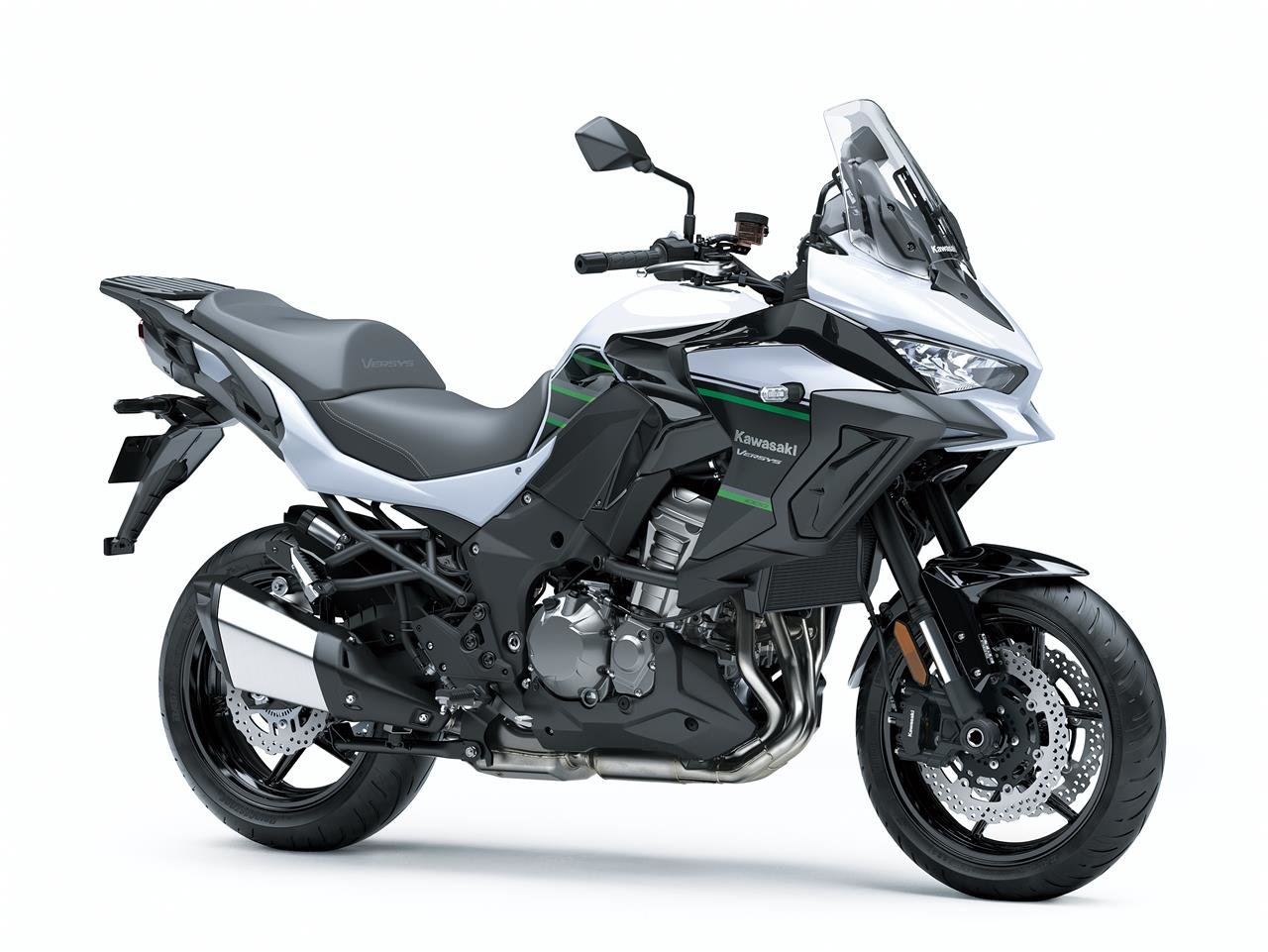 New 2020 Kawasaki Versys 1000**£700 PAID & FREE Delivery* For Sale (picture 1 of 6)