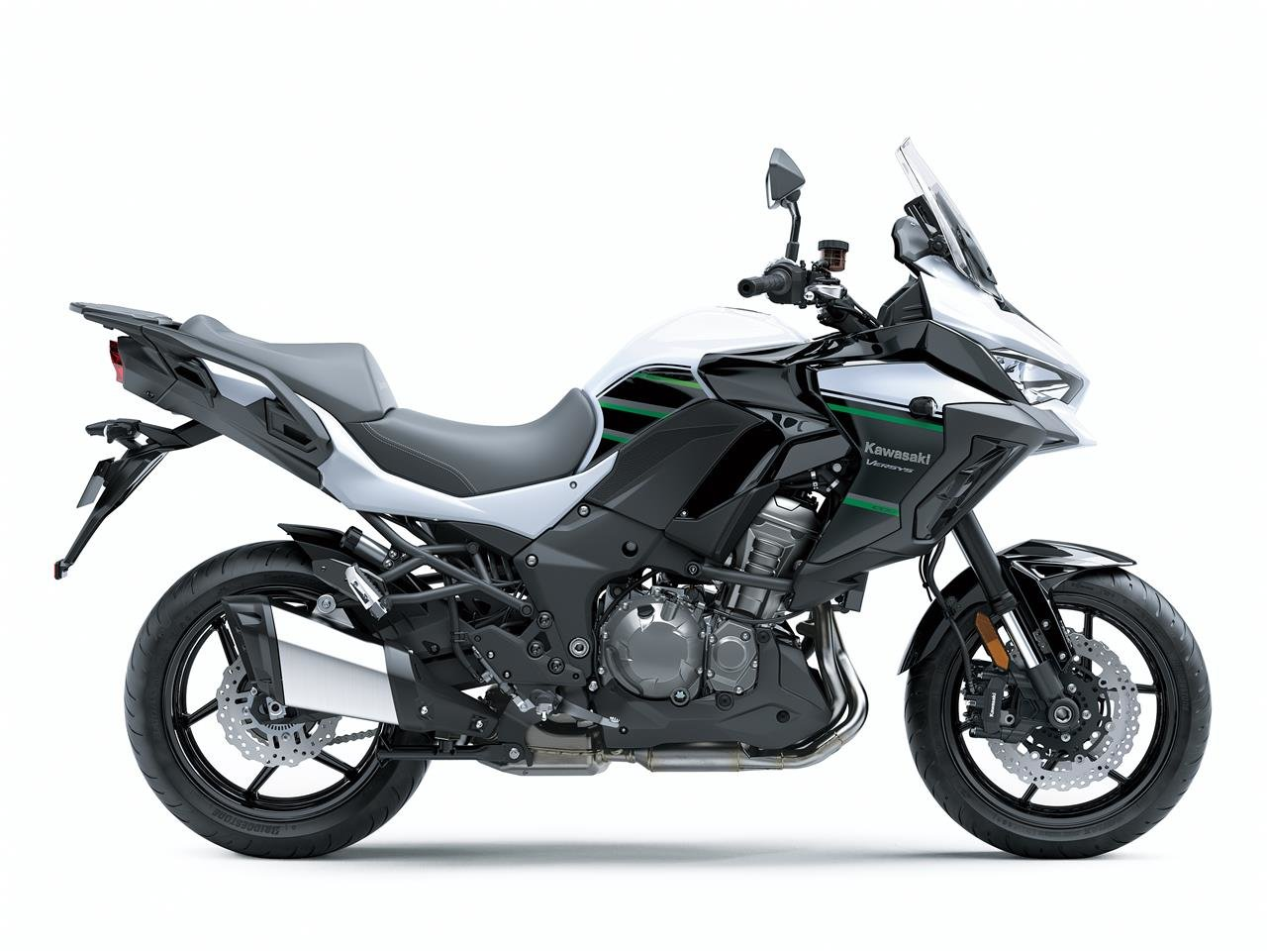 New 2020 Kawasaki Versys 1000**£700 PAID & FREE Delivery* For Sale (picture 2 of 6)
