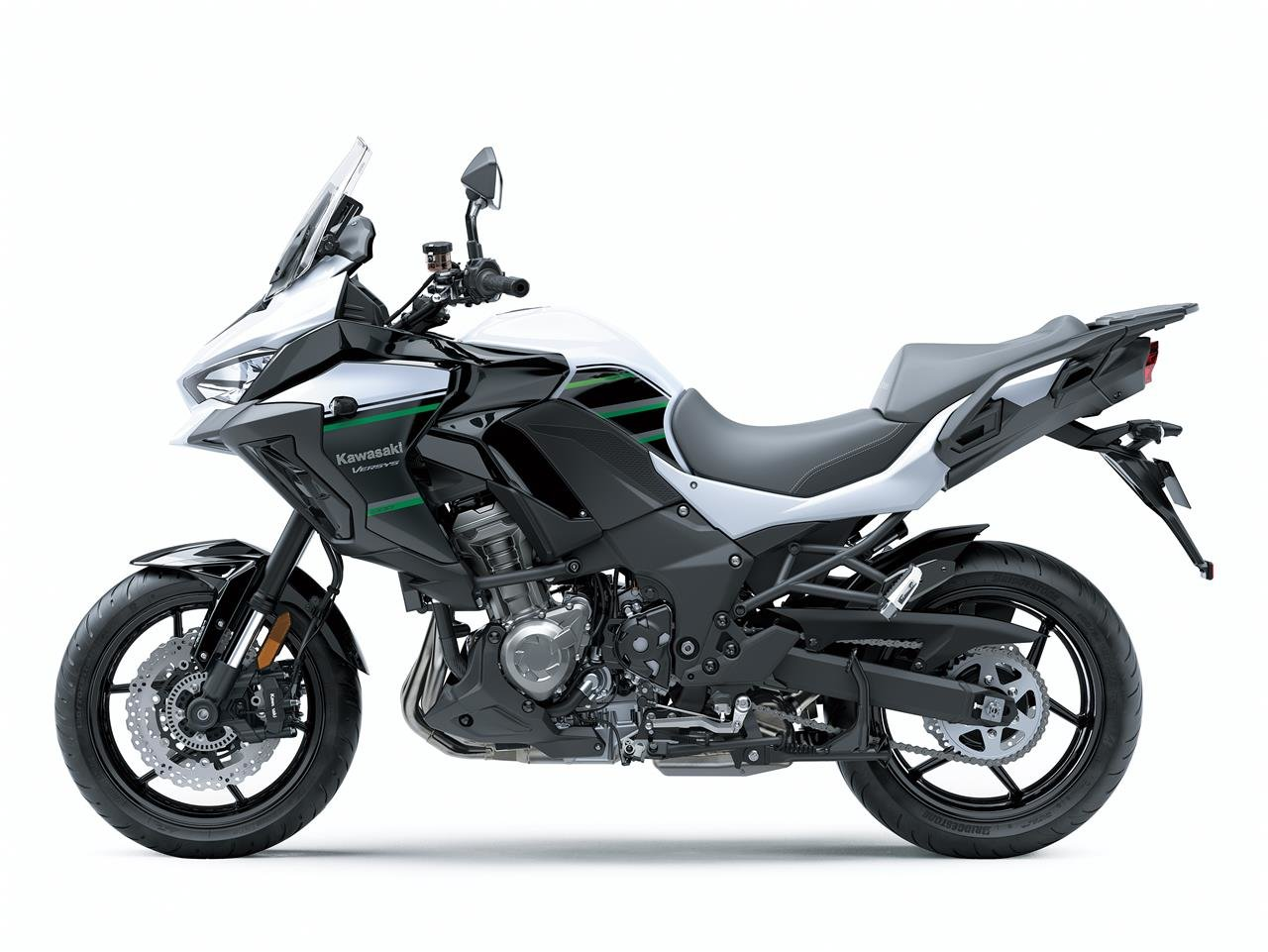 New 2020 Kawasaki Versys 1000**£700 PAID & FREE Delivery* For Sale (picture 3 of 6)