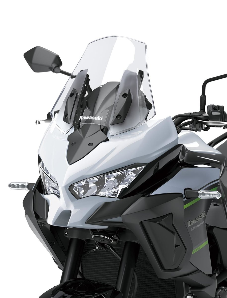 New 2020 Kawasaki Versys 1000**£700 PAID & FREE Delivery* For Sale (picture 4 of 6)