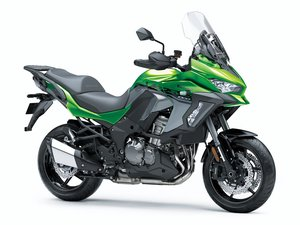 Picture of New 2020 Kawasaki Versys 1000 SE**SAVE £1,200 * For Sale