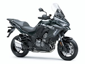 New 2020 Kawasaki Versys 1000 SE**£700 PAID & FREE Delivery*