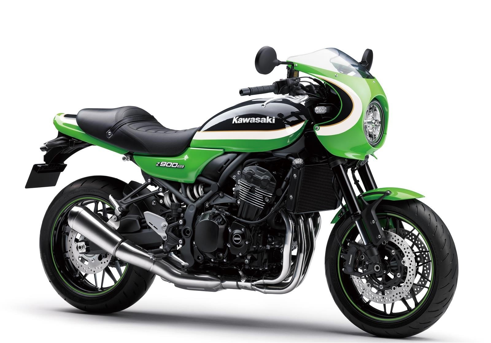 New 2020 Kawasaki Z900 RS Cafe**£750 PAID** For Sale (picture 1 of 6)