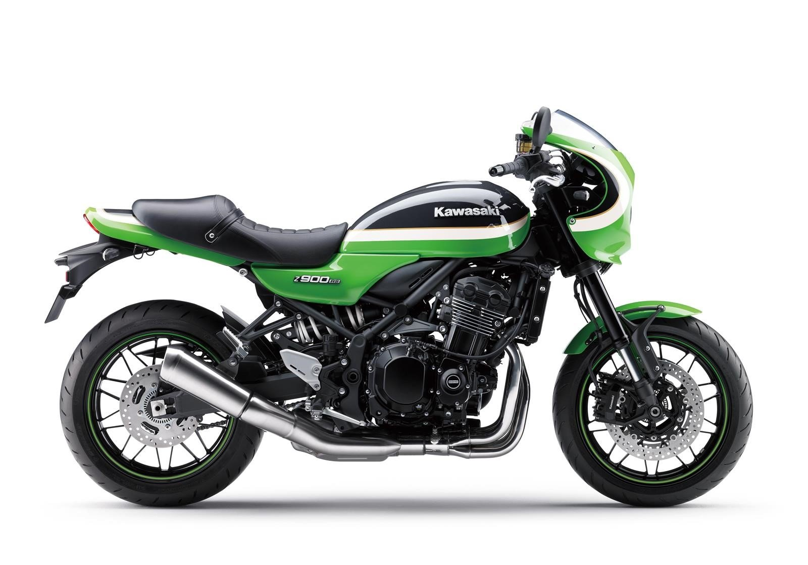 New 2020 Kawasaki Z900 RS Cafe**£750 PAID** For Sale (picture 2 of 6)