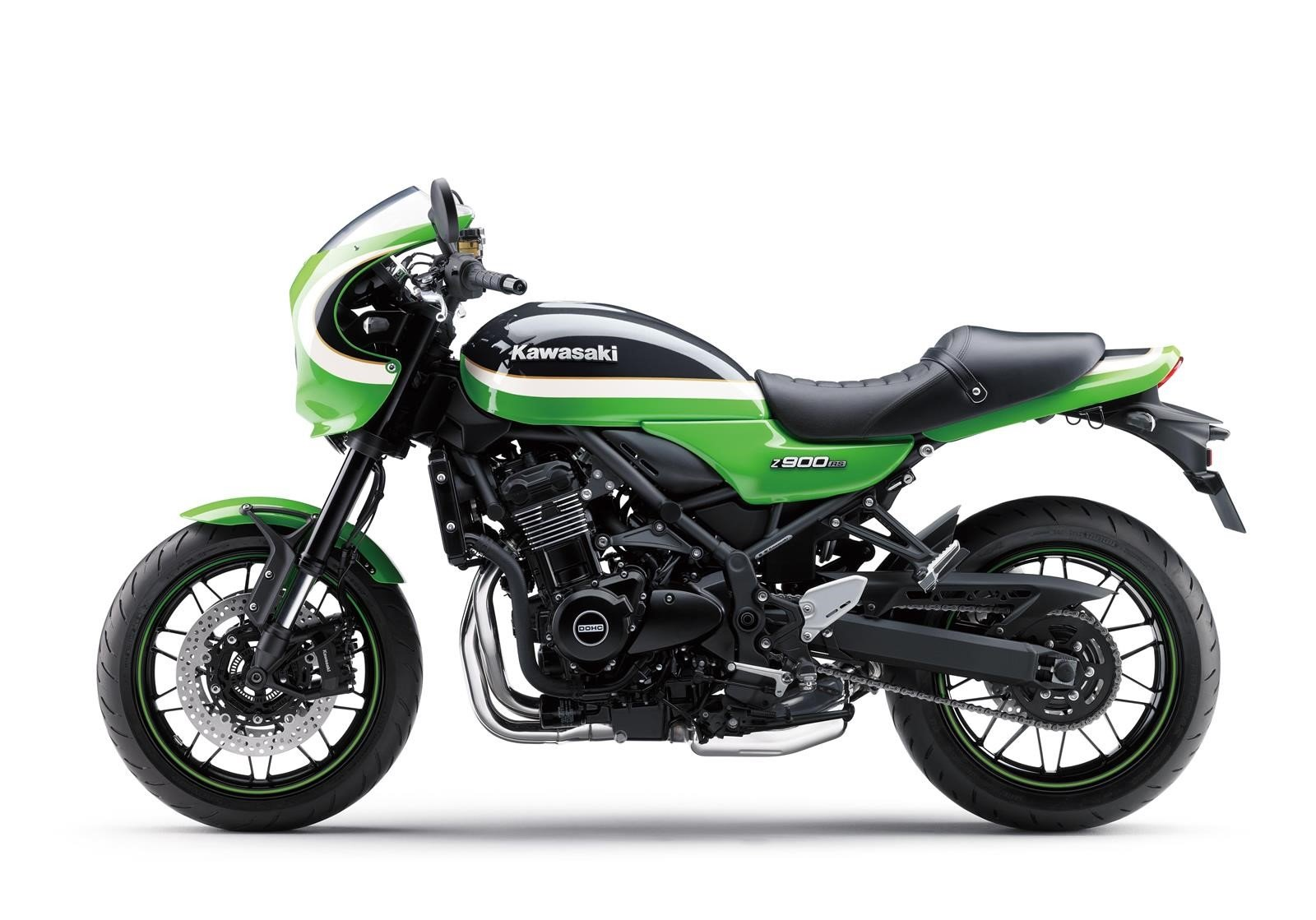 New 2020 Kawasaki Z900 RS Cafe**£750 PAID** For Sale (picture 3 of 6)