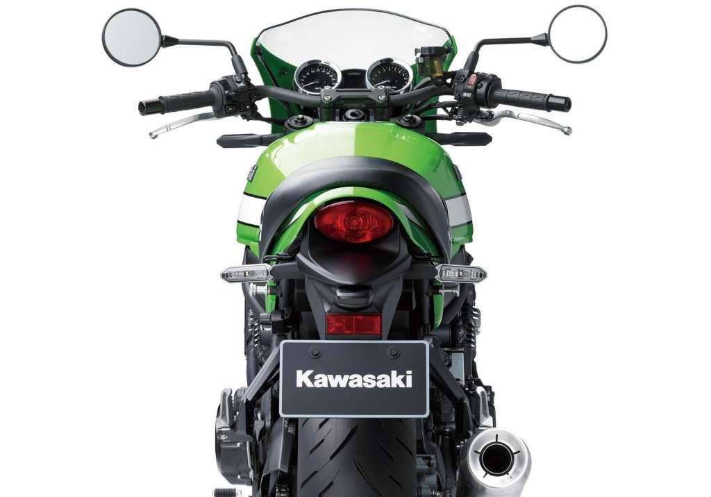 New 2020 Kawasaki Z900 RS Cafe**£750 PAID** For Sale (picture 4 of 6)