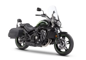 New 2020 Kawasaki Vulcan S SE Tourer*£99 Deposit 3 YRS 0%