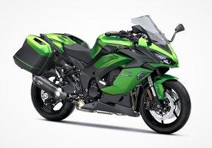New 2020 Kawasaki Ninja1000 SX Performance Tourer*LAST GREEN