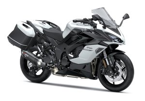 New 2020 Kawasaki Ninja 1000 SX Performance Tourer