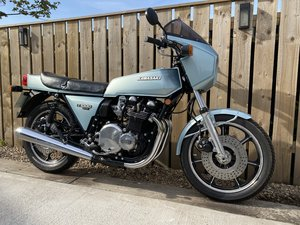 Picture of 1980 KAWASAKI Z1R 1000 PROPER MINT! OFFERS PX CLASSIC Z1 Z900 For Sale