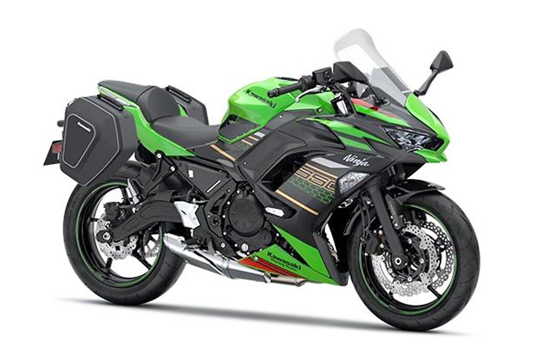 New 2020 Kawasaki Ninja 650 KRT Tourer*3 Yrs 0% & FREE Deliv For Sale (picture 1 of 6)
