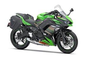 New 2020 Kawasaki Ninja 650 KRT Tourer*3 Yrs 0% & FREE Deliv For Sale