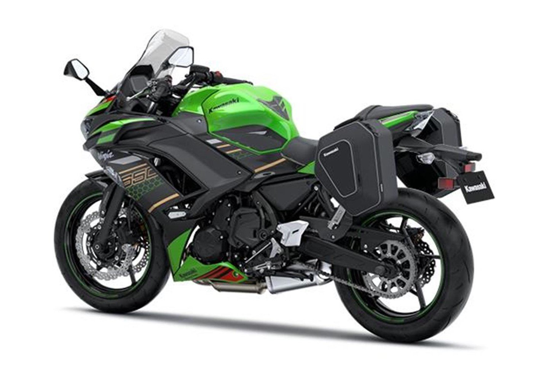 New 2020 Kawasaki Ninja 650 KRT Tourer*3 Yrs 0% & FREE Deliv For Sale (picture 2 of 6)