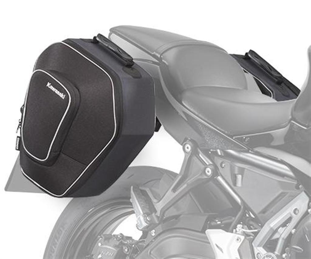 New 2020 Kawasaki Ninja 650 KRT Tourer*3 Yrs 0% & FREE Deliv For Sale (picture 3 of 6)