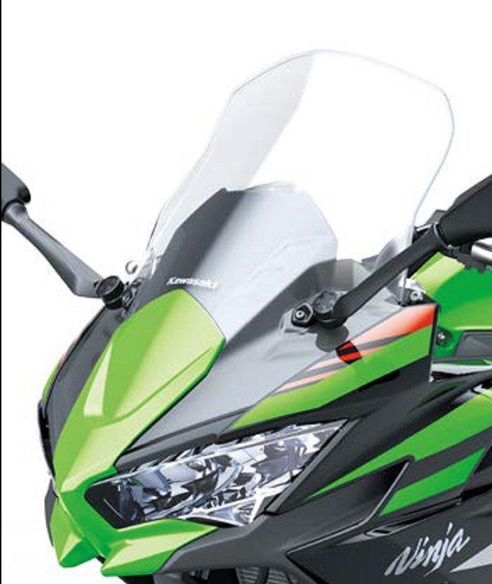 New 2020 Kawasaki Ninja 650 KRT Tourer*3 Yrs 0% & FREE Deliv For Sale (picture 5 of 6)