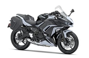 Picture of New 2020 Kawasaki Ninja 650 SE Tourer*£99 Deposit 3 Yr 0%** For Sale