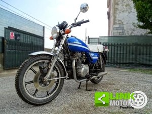1979 Kawasaki Z 400B For Sale