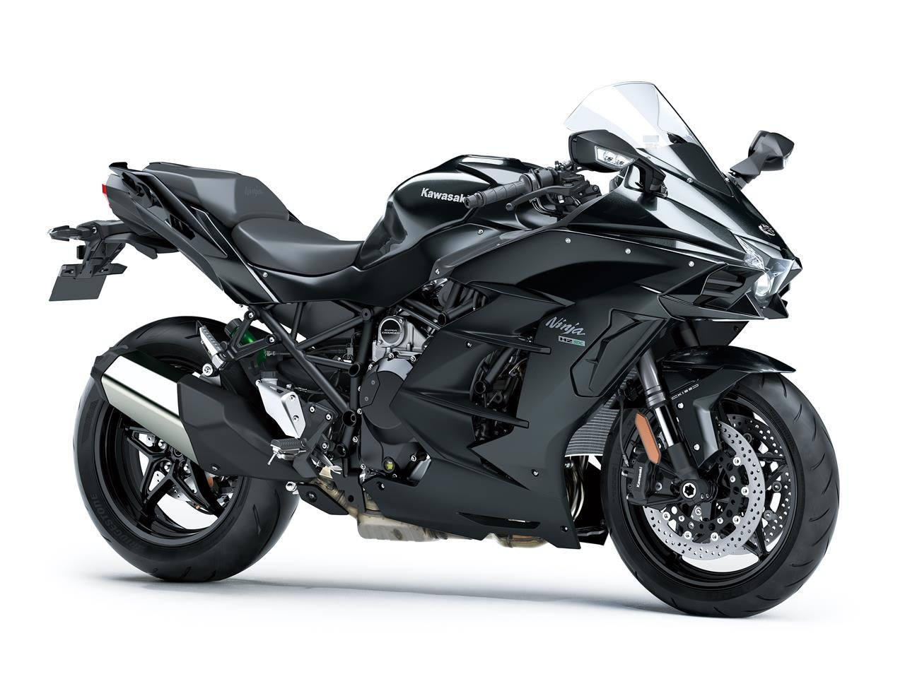 New 2019 Kawasaki Ninja H2 SX**£1,100 PAID & FREE Delivery** For Sale (picture 1 of 6)