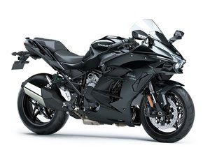 Picture of 2019 New Kawasaki Ninja H2 SX**£1,600 DEPOSIT PAID** For Sale